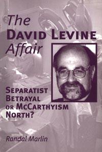 David Levine Affair