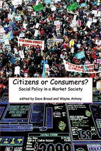 Citizens or Consumers?