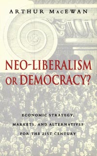 Neo-Liberalism or Democracy?