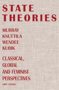 State Theories (Third edition)
