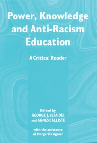 Power, Knowledge and Anti-Racism Education