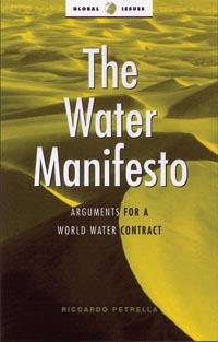 Water Manifesto