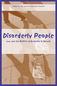 Disorderly People