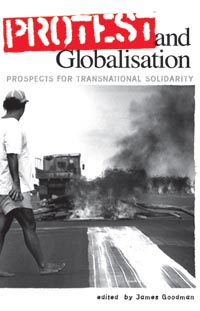 Protest and Globalisation