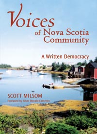 Voices of Nova Scotia Community
