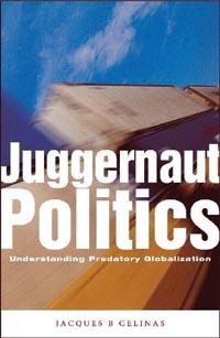Juggernaut Politics