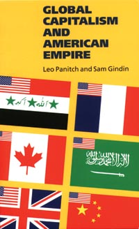 Global Capitalism & American Empire