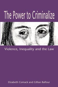 Power to Criminalize