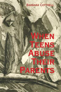 When Teens Abuse Their Parents