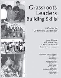 Grassroots Leaders Building Skills
