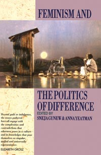 Feminism and the Politics of Difference