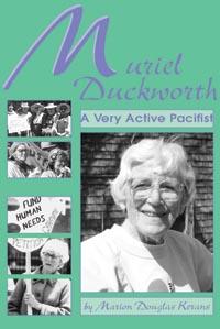 Muriel Duckworth