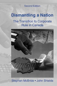Dismantling A Nation (Second Edition)