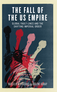 Fall of the U.S. Empire