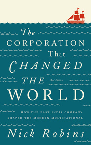 Corporation That Changed the World