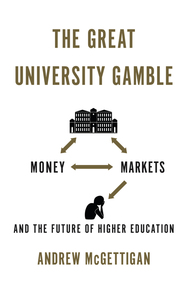 Great University Gamble