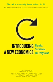 Introducing a New Economics