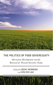 Struggle for Food Sovereignty