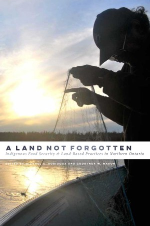 Land Not Forgotten