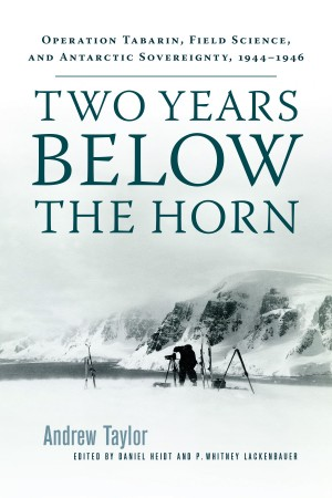 Two Years Below the Horn