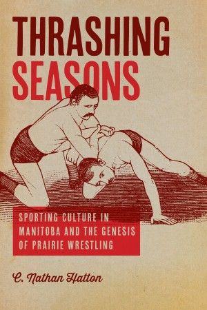 Thrashing Seasons