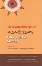 wawiyata�cimowinisa/Funny Little Stories