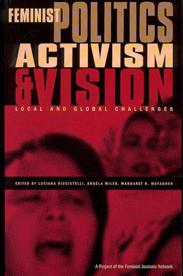 Feminist Politics, Activism and Vision