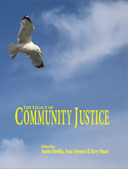 Legacy of Community Justice