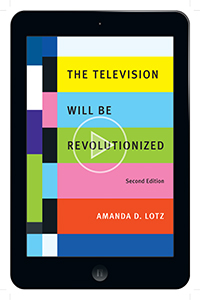 Television Will Be Revolutionized