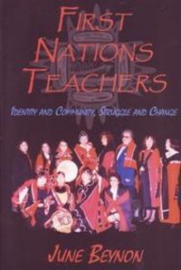 First Nations Teachers