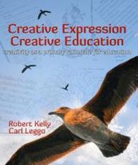 Creative Expression, Creative Education