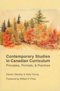 Contemporary Studies in Canadian Curriculum