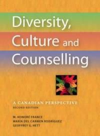 Diversity, Culture and Counselling