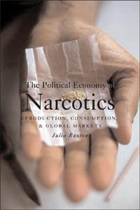 Political Economy of Narcotics