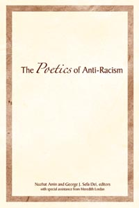 Poetics of Anti-Racism