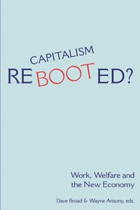 Capitalism Rebooted?