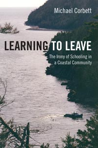 Learning to Leave