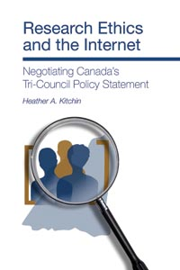 Research Ethics and the Internet