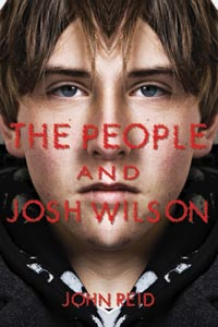 People and Josh Wilson