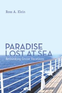 Paradise Lost at Sea