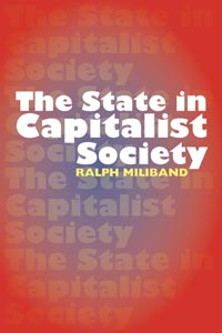 State in Capitalist Society