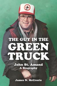 Guy in the Green Truck