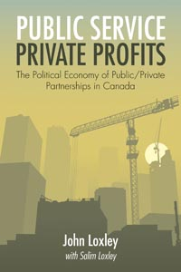 Public Service, Private Profits