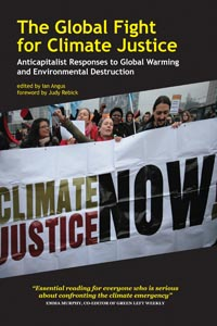 Global Fight for Climate Justice