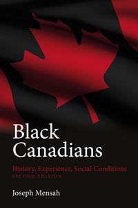 Black Canadians Second Edition
