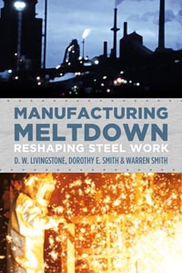 Manufacturing Meltdown