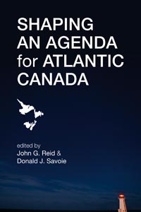 Shaping an Agenda for Atlantic Canada