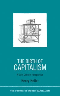 Birth of Capitalism
