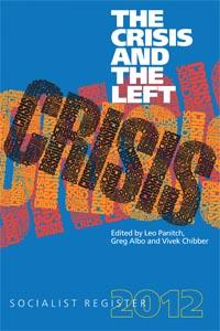 Socialist Register 2012
