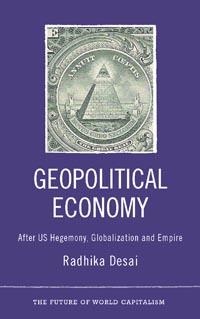 Geopolitical Economy